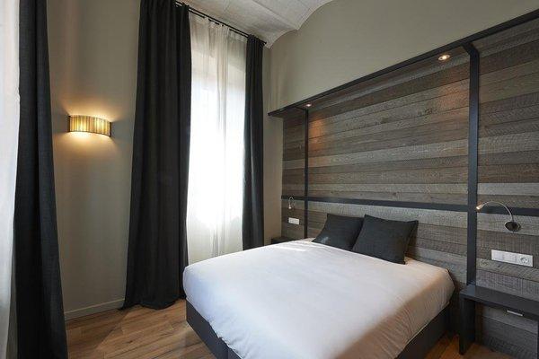 Hotel Parada Puigcerda - фото 5