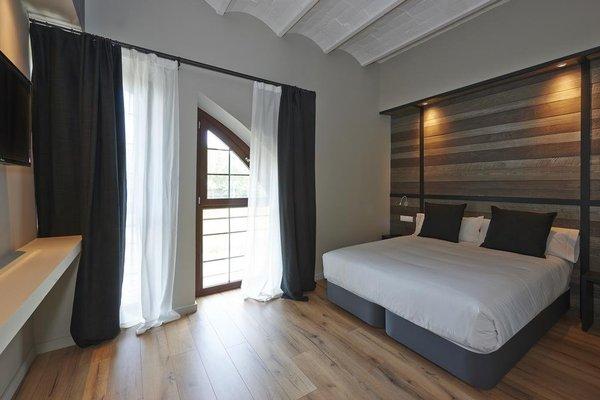Hotel Parada Puigcerda - фото 6