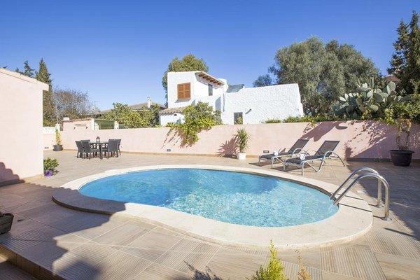 Badia Gran Villa - фото 5