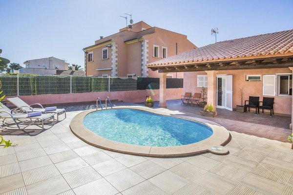 Badia Gran Villa - фото 6
