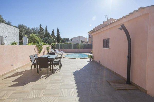 Badia Gran Villa - фото 9
