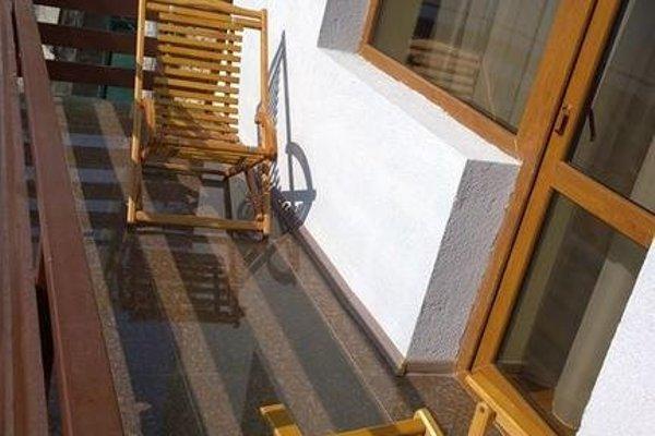 Гостевой дом «Пиросмани» - 16