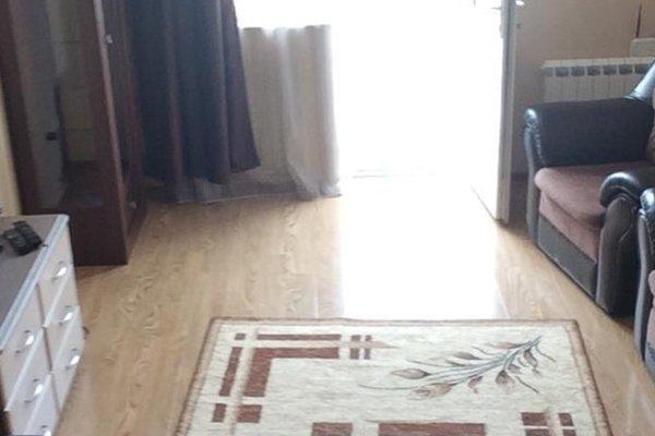 Nino Apartment - фото 18