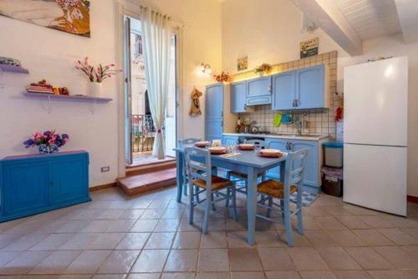 Casa Azzurra - фото 50