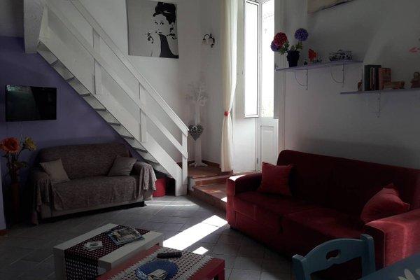 Casa Azzurra - фото 18