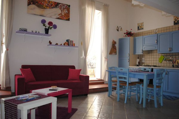 Casa Azzurra - фото 3