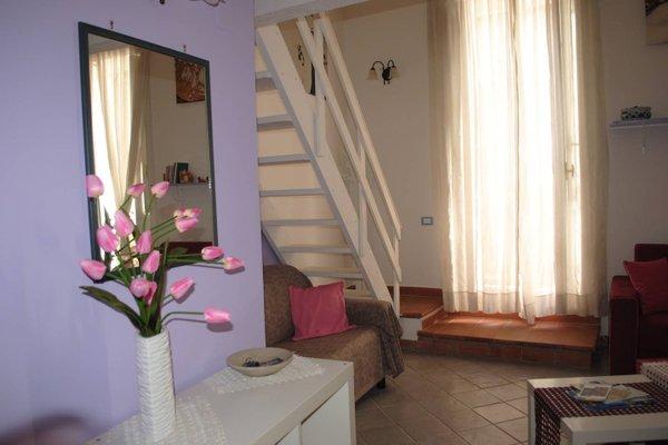 Casa Azzurra - фото 6