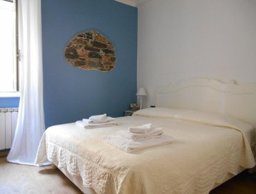 Гестхаус About Italy Holiday Rooms