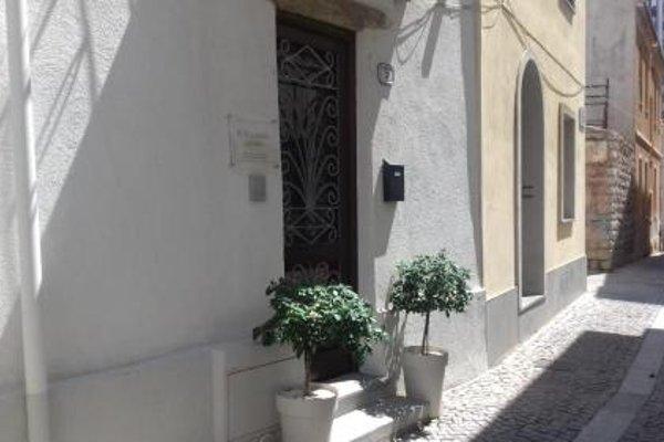 Affittacamere Il Vicoletto - фото 17