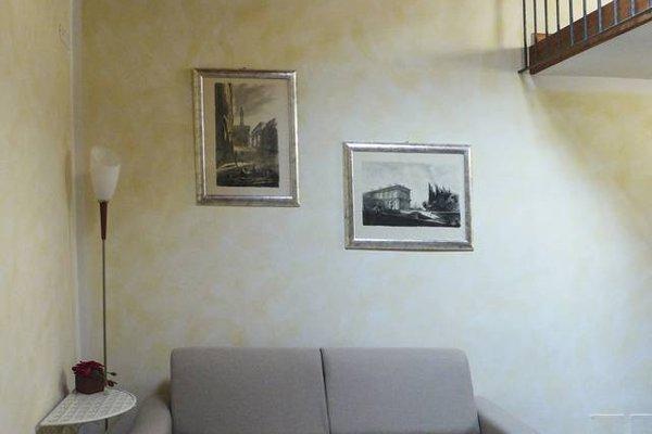 Palazzo Vecchio Flat - фото 11