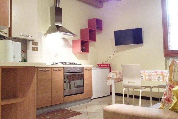 Atticocase Via Dell'unione 13 - фото 5