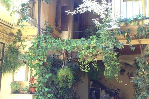 Atticocase Via Dell'unione 13 - фото 6