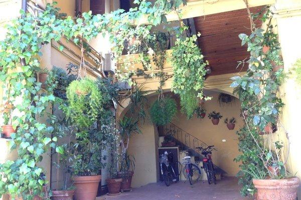 Atticocase Via Dell'unione 13 - фото 7