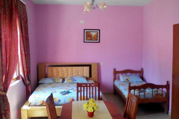 Hotel Dragoi Mbreteror - фото 5