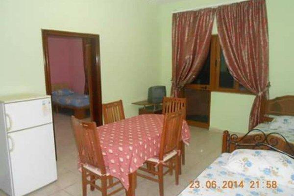 Hotel Dragoi Mbreteror - фото 3
