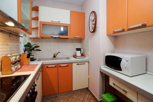Central Comfy Apartment - 10