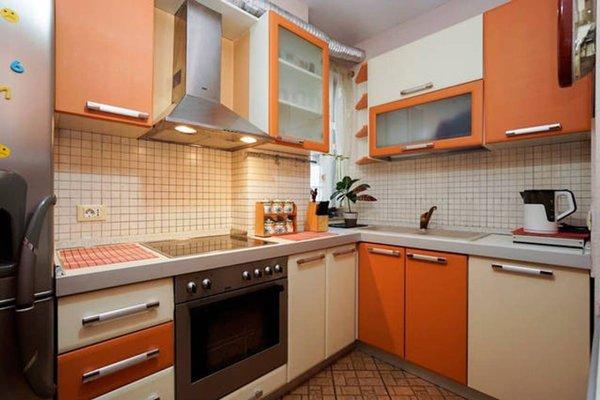 Central Comfy Apartment - 11