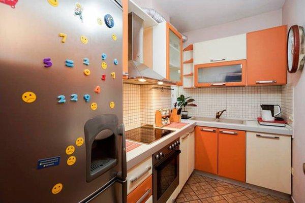 Central Comfy Apartment - 9
