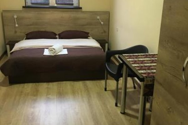 Гостевой дом На Айгестана - фото 50