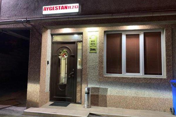 Гостевой дом На Айгестана - фото 16