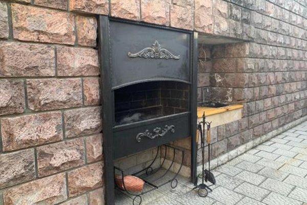 Гостевой дом На Айгестана - фото 22