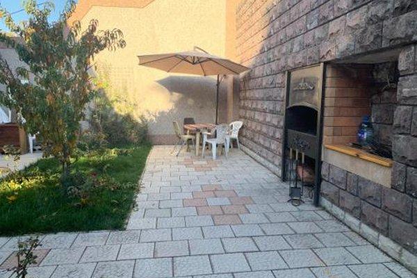 Гостевой дом На Айгестана - фото 23