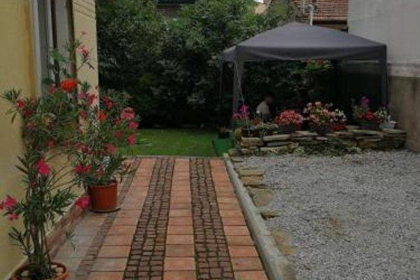 Apartament Stonel - фото 7