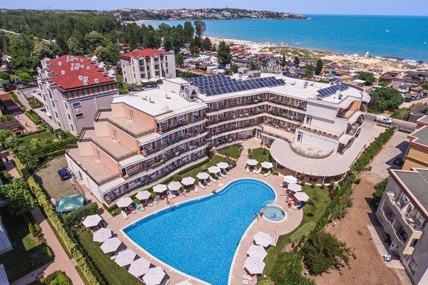 Отель Miramar (с питанием по системе «полупансион» - фото 50