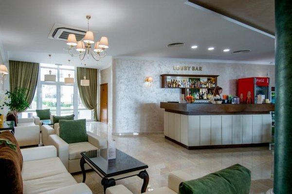 Отель Miramar (с питанием по системе «полупансион» - фото 11