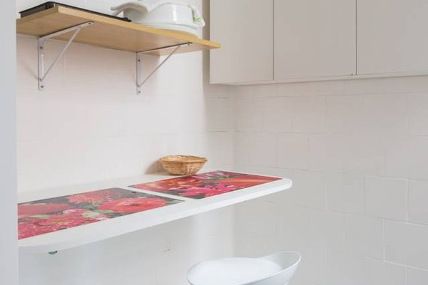 Gomes Carneiro Apartments - фото 20