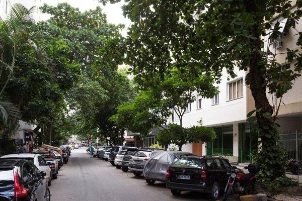 Gomes Carneiro Apartments - фото 4
