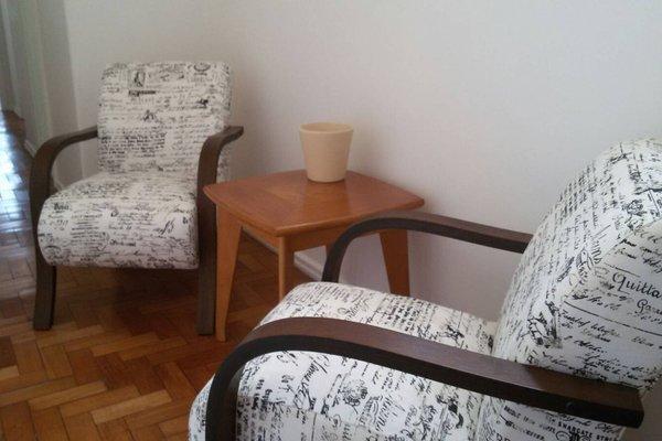 Gomes Carneiro Apartments - фото 6