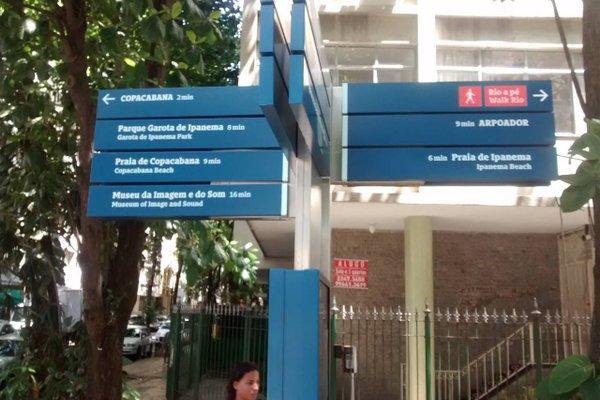 Gomes Carneiro Apartments - фото 8