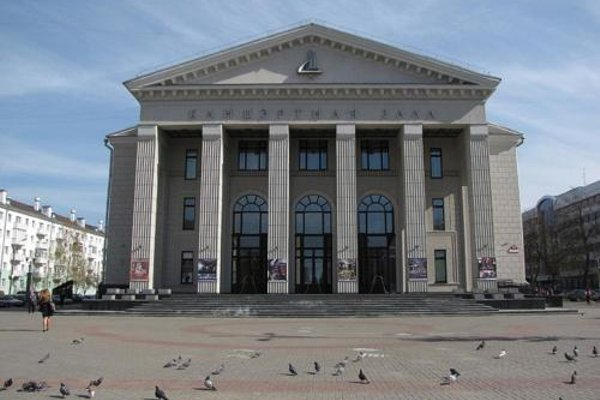 Center Zolotaya Gorka - фото 12