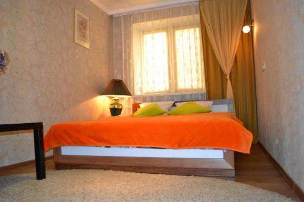 One-Bedroom Apartment Apartment on Sovetskaya - фото 33