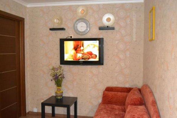 One-Bedroom Apartment Apartment on Sovetskaya - фото 16