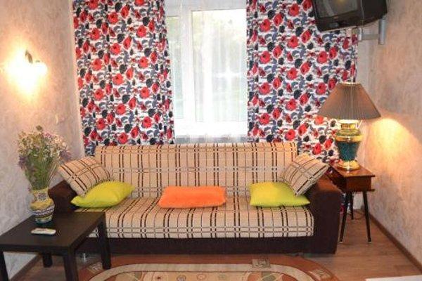 One-Bedroom Apartment Apartment on Sovetskaya - фото 17