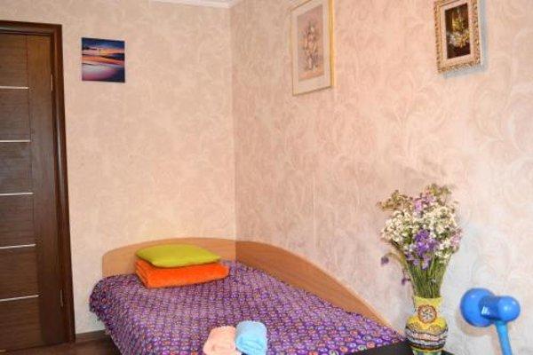One-Bedroom Apartment Apartment on Sovetskaya - фото 18