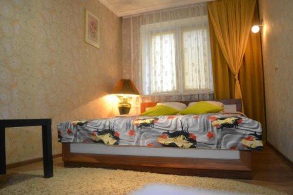 One-Bedroom Apartment Apartment on Sovetskaya - фото 19