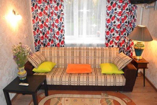 One-Bedroom Apartment Apartment on Sovetskaya - фото 20