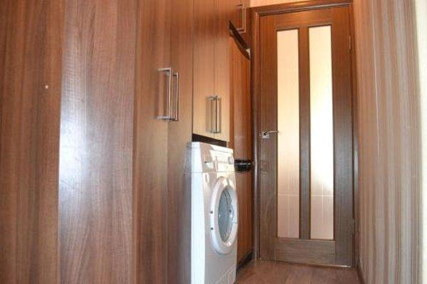 One-Bedroom Apartment Apartment on Sovetskaya - фото 22