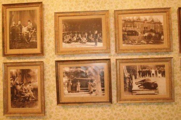 One-Bedroom Apartment Apartment on Sovetskaya - фото 6