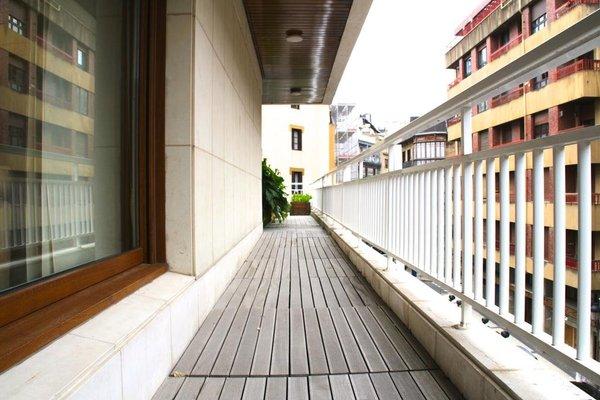Concha Beach Terrace Sshousing - фото 8