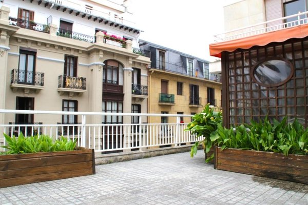 Concha Beach Terrace Sshousing - фото 6