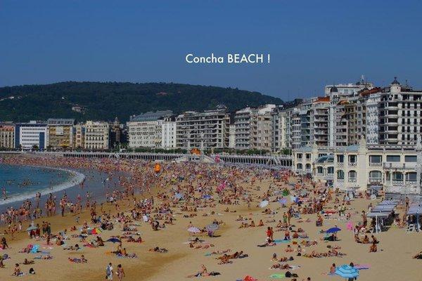 Concha Beach Terrace Sshousing - фото 7