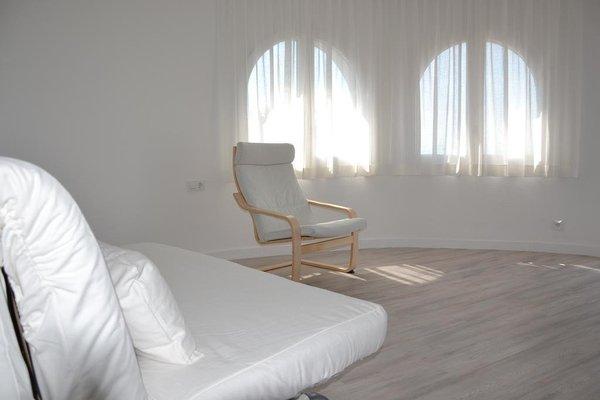 Apartaments Terraza La Giravolta - фото 10