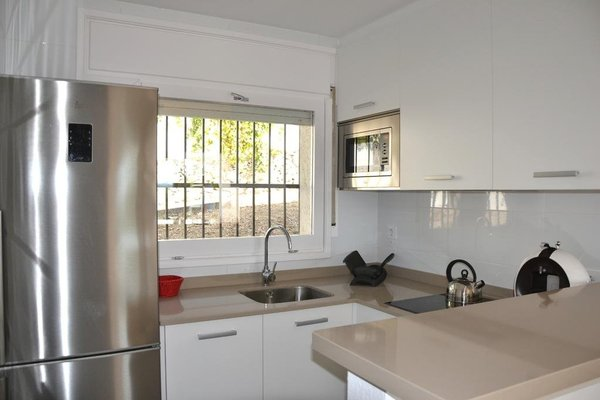 Apartaments Terraza La Giravolta - фото 4