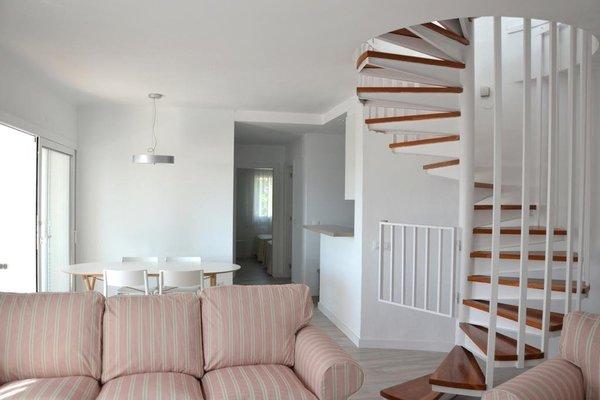 Apartaments Terraza La Giravolta - фото 5
