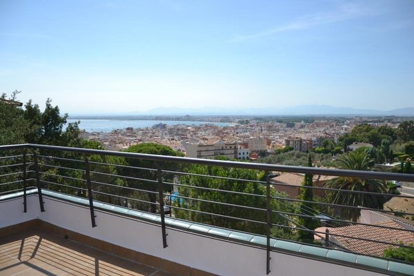 Apartaments Terraza La Giravolta - фото 6