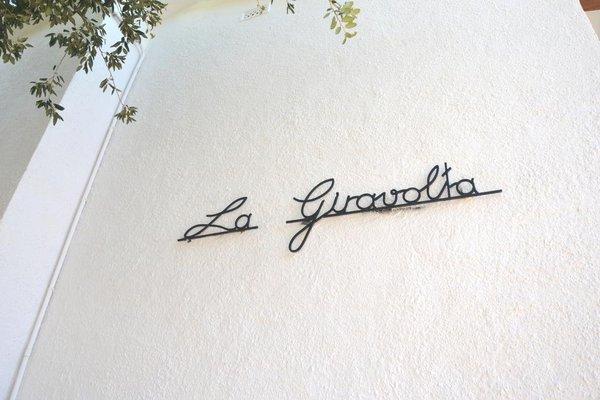 Apartaments Terraza La Giravolta - фото 8